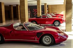 De ultieme garage met dure speeltjes - montecito, garage, luxe, interieur - Wonen Voor mannen