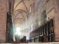 Willkommen im Stift Heiligenkreuz