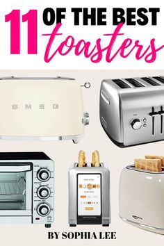 I am in the market for a new toaster and was so happy to find this post! I need something that us good quality but also cute on my countertop. I am thinking of getting the Smeg dupe!! First Apartment Checklist, First Apartment Essentials, Apartment Decorating On A Budget, Apartment Ideas, Moving House Tips, Ikea, Bathroom Cleaning Hacks, Toaster, Spring Cleaning