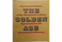 The Golden Age: Cincinnati Painters on OneKingsLane.com