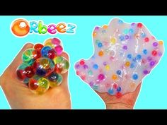 how to make powder balloons