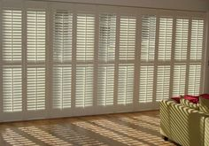 Window Treatment Ideas at Lowes