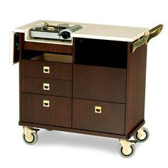 Misc Service Cart - 5635