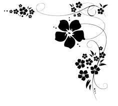 Resultado de imagem para arabescos vetor borboletas