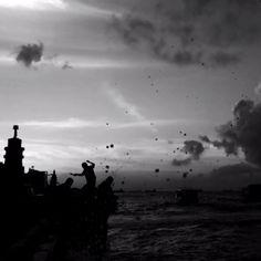 Poseidon's rage..#maldives#dive#adventur#instashout
