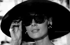 Pin for Later: 15 Things You Should Never Say to a Fashion Girl Do You Always Wear Sunglasses? Pretty much.