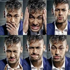 Blaugrana♥ Soccer Guys, Soccer Stars, Football Players, Neymar Jr Wallpapers, Anime Monochrome, Messi And Ronaldo, Barcelona, Boyfriend Pictures, Star Wars