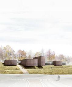 Museo Soulages, Rodés - RCR Arquitectes
