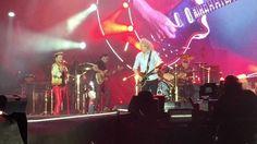 Queen + Adam Lambert I want it all Sweden Rock June 9 2016
