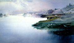 Rock Harbor by Nita Engle