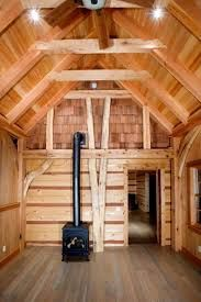 Image result for post and beam construction techniques