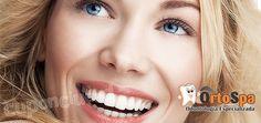 ¿Quieres una sonrisa atractiva? 2 Sesiones de blanqueamiento dental LED en Orto Spa Odontología
