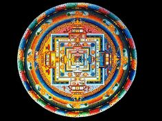 Tibetan Sand Mandalas: Healing Through Sacred Art (Photo Gallery, Video)