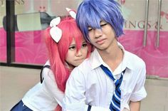 """Hozumi Miyuki(Miyuki  """"��"""") itsukakotori Cosplay Photo Best Cosplay Ever, Wigs, Lace Front Wigs"""