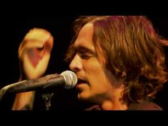 Incubus - Anna Molly (Live) I choose this song because it is probably my favorite song by them and i can listen to it all the time.