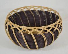 Hand Woven Table Basket