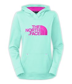 The North Face Women\u0027s Shirts \u0026 Tops WOMEN\u0027S FAVE PULLOVER HOODIE
