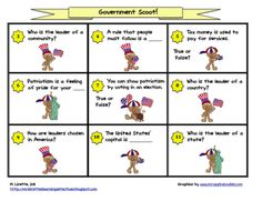 Are You Ready to Scoot...Government Style?