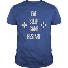 1d3d65940c Markiplier Shirts, Video Game T Shirts, Eat Sleep, Gamer T Shirt, Cleanses