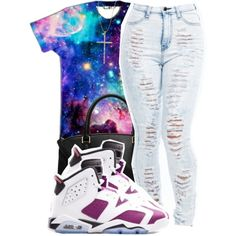 Untitled #1375, created by ayline-somindless4rayray on Polyvore