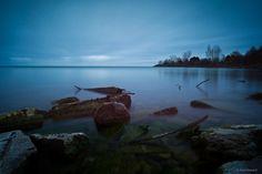 Lake Ontario, Ashbridges Bay