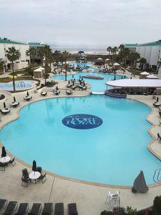 Port Royal Resort in Port Aransas, Texas