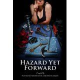 Hazard Yet Forward (Kindle Edition)By Jessica Warman