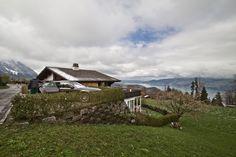 AESCHI - Schweiz Berner Oberland Ferienhaus Thunersee