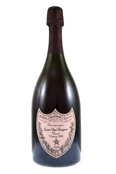 Dom Perignon Rose 1990 Gift Box Moet and Chandon Champagne from Fraziers Wine Merchants