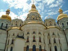 Dormition Cathedral - Kiev, Ukraine