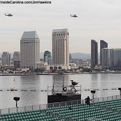 Carrier Classic Basketball Game on the USS Carl Vinson, UNC vs. Mich State, Friday, November 11th, 7pm, San Diego, CA.