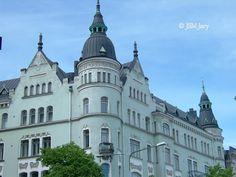 Pohjoisranta 10, Helsinki 1900