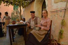 Festa dell'uva Ph: Federica Mazzei #elba #elbauva #visitelba