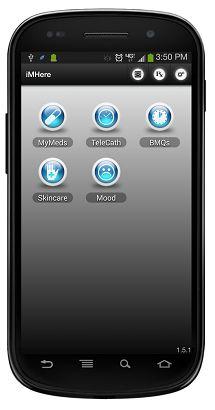 Studies on Effectiveness of App Interventions