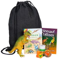 Check out Dinosaur Adventure Ultimate Favor Kit (for 1 Guest) - Low Priced Party…