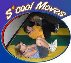 S'cool Moves | Neuro-sensory Activities