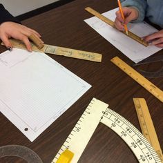 Blueprint Project for Upper Elementary Math