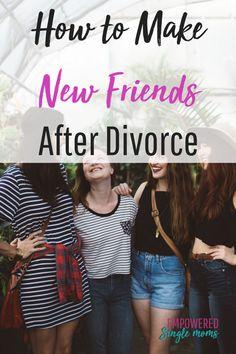 Why is hookup so hard after divorce