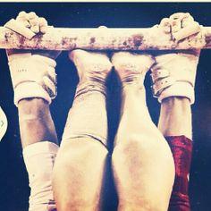 LOVE #gymnastics #bars