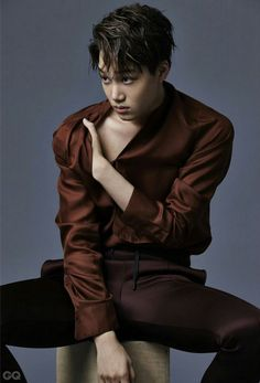 What is this Kai?? Where do u think my mental sanity went with this picture??