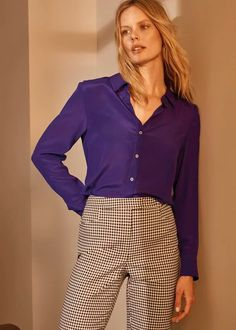 Update your look with our versatile tops for women. We have all your wardrobe essentials, from standout evening tops to work-ready shirts and blouses. Phase Eight Evening Tops, Going Out Tops, Fall Wardrobe, Latest Fashion For Women, Fitness Fashion, Casual Wear, Blouses For Women, Work Wear, Dress Up