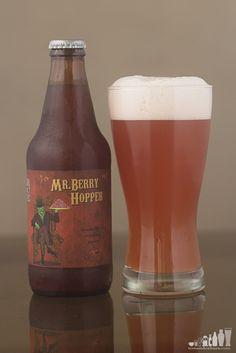 Mr. Berry Hopper de Invictus Alcohol por Volumen: 5 % Apariencia : rosado pálido nuboso (5 SRM); cabeza blanco hueso con tonalidad rosada; buen encaje, buena retención Aroma: granos, frambuesas maduras y dulces; lúpulo pináceo en el bouquet Boca: toques de ligera acidez; ingreso fresco; néctar de frambuesas; ligerísimo amargor (12 IBU), taninos de frambuesa y zarzamora en el regusto; cuerpo ligero medio; buena carbonatación Evaluación: 4/5