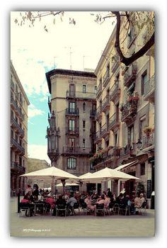El Raval   Barcelona, Catalonia