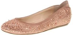 Perfect Sparkly Flat for the holiday party!  Sam Edelman Jolie Flat