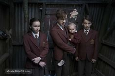A Series of Unfortunate Events (2017) - TV stills and photos Presley Smith, Lucy Punch, A Series Of Unfortunate Events, Tv Shows, Film, My Love, Fictional Characters, People, Photos