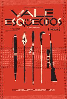 O Filme Brasileiro Vale dos Esquecidos estreia nesta sexta (20)
