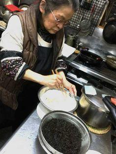 【沖縄料理レシピ】沖縄おばあ直伝!「もずく天ぷら」の作り方