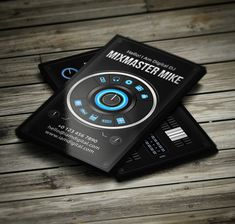 18 dj business cards free psd eps ai indesign word pdf digital dj business card businesscards music psdtemplates djbusinesscards cheaphphosting Choice Image