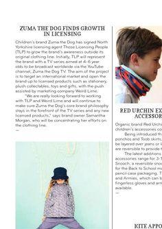 #ClippedOnIssuu from CWB MAGAZINE JANUARY/FEBRUARY ISSUE 98