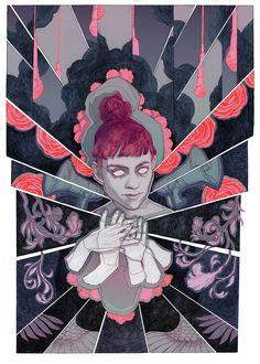 Thomke Meyer Illustration — another one from nov. 15